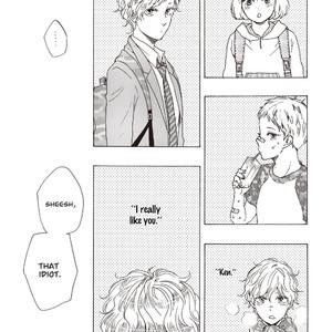 [YAMAMOTO Kotetsuko] Ashita wa Docchi da! (update c.25) [Eng] {Lewd4Yaoi Scans} – Gay Comics image 304