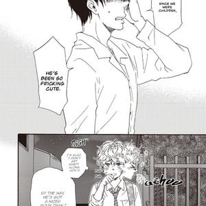 [YAMAMOTO Kotetsuko] Ashita wa Docchi da! (update c.25) [Eng] {Lewd4Yaoi Scans} – Gay Comics image 305