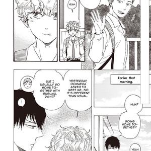 [YAMAMOTO Kotetsuko] Ashita wa Docchi da! (update c.25) [Eng] {Lewd4Yaoi Scans} – Gay Comics image 309