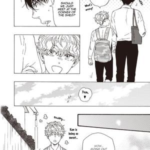 [YAMAMOTO Kotetsuko] Ashita wa Docchi da! (update c.25) [Eng] {Lewd4Yaoi Scans} – Gay Comics image 311