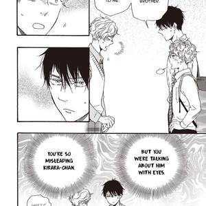 [YAMAMOTO Kotetsuko] Ashita wa Docchi da! (update c.25) [Eng] {Lewd4Yaoi Scans} – Gay Comics image 317