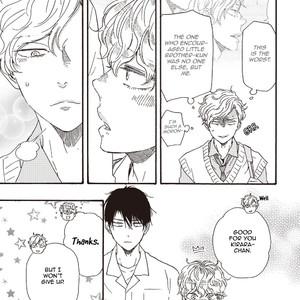 [YAMAMOTO Kotetsuko] Ashita wa Docchi da! (update c.25) [Eng] {Lewd4Yaoi Scans} – Gay Comics image 318