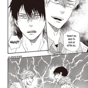 [YAMAMOTO Kotetsuko] Ashita wa Docchi da! (update c.25) [Eng] {Lewd4Yaoi Scans} – Gay Comics image 320