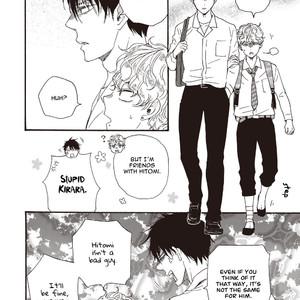 [YAMAMOTO Kotetsuko] Ashita wa Docchi da! (update c.25) [Eng] {Lewd4Yaoi Scans} – Gay Comics image 322