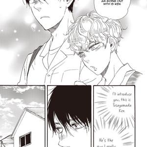 [YAMAMOTO Kotetsuko] Ashita wa Docchi da! (update c.25) [Eng] {Lewd4Yaoi Scans} – Gay Comics image 323