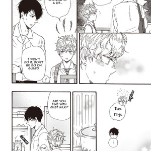 [YAMAMOTO Kotetsuko] Ashita wa Docchi da! (update c.25) [Eng] {Lewd4Yaoi Scans} – Gay Comics image 324