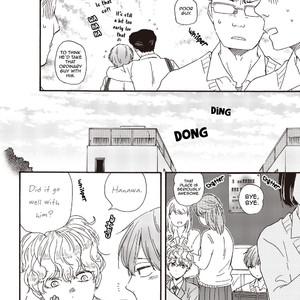 [YAMAMOTO Kotetsuko] Ashita wa Docchi da! (update c.25) [Eng] {Lewd4Yaoi Scans} – Gay Comics image 330