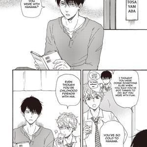 [YAMAMOTO Kotetsuko] Ashita wa Docchi da! (update c.25) [Eng] {Lewd4Yaoi Scans} – Gay Comics image 334