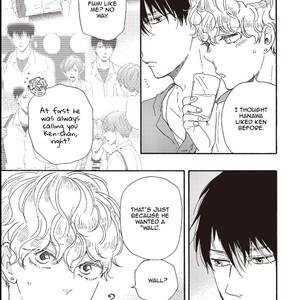 [YAMAMOTO Kotetsuko] Ashita wa Docchi da! (update c.25) [Eng] {Lewd4Yaoi Scans} – Gay Comics image 335