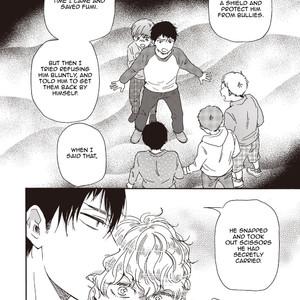 [YAMAMOTO Kotetsuko] Ashita wa Docchi da! (update c.25) [Eng] {Lewd4Yaoi Scans} – Gay Comics image 336
