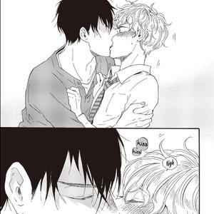 [YAMAMOTO Kotetsuko] Ashita wa Docchi da! (update c.25) [Eng] {Lewd4Yaoi Scans} – Gay Comics image 339