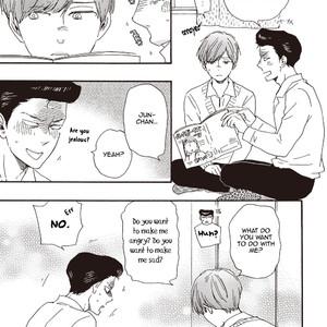 [YAMAMOTO Kotetsuko] Ashita wa Docchi da! (update c.25) [Eng] {Lewd4Yaoi Scans} – Gay Comics image 341