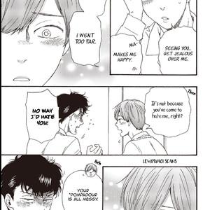 [YAMAMOTO Kotetsuko] Ashita wa Docchi da! (update c.25) [Eng] {Lewd4Yaoi Scans} – Gay Comics image 343