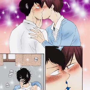 [YAMAMOTO Kotetsuko] Ashita wa Docchi da! (update c.25) [Eng] {Lewd4Yaoi Scans} – Gay Comics image 345