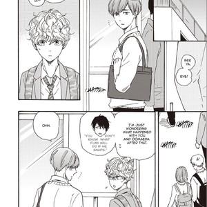 [YAMAMOTO Kotetsuko] Ashita wa Docchi da! (update c.25) [Eng] {Lewd4Yaoi Scans} – Gay Comics image 350