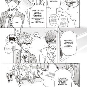 [YAMAMOTO Kotetsuko] Ashita wa Docchi da! (update c.25) [Eng] {Lewd4Yaoi Scans} – Gay Comics image 351