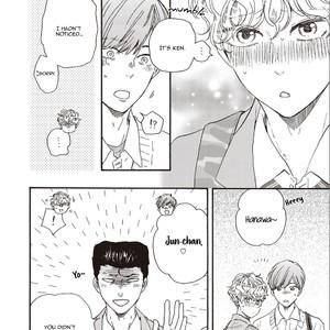 [YAMAMOTO Kotetsuko] Ashita wa Docchi da! (update c.25) [Eng] {Lewd4Yaoi Scans} – Gay Comics image 354