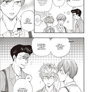 [YAMAMOTO Kotetsuko] Ashita wa Docchi da! (update c.25) [Eng] {Lewd4Yaoi Scans} – Gay Comics image 355
