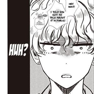[YAMAMOTO Kotetsuko] Ashita wa Docchi da! (update c.25) [Eng] {Lewd4Yaoi Scans} – Gay Comics image 356