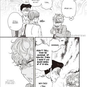 [YAMAMOTO Kotetsuko] Ashita wa Docchi da! (update c.25) [Eng] {Lewd4Yaoi Scans} – Gay Comics image 357