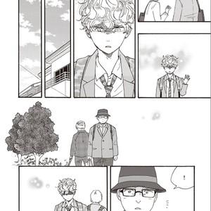 [YAMAMOTO Kotetsuko] Ashita wa Docchi da! (update c.25) [Eng] {Lewd4Yaoi Scans} – Gay Comics image 360
