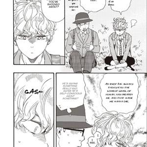 [YAMAMOTO Kotetsuko] Ashita wa Docchi da! (update c.25) [Eng] {Lewd4Yaoi Scans} – Gay Comics image 362