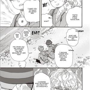 [YAMAMOTO Kotetsuko] Ashita wa Docchi da! (update c.25) [Eng] {Lewd4Yaoi Scans} – Gay Comics image 363