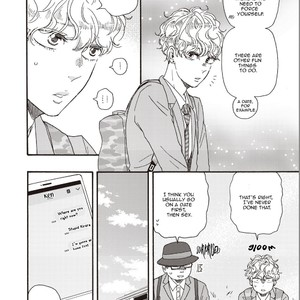 [YAMAMOTO Kotetsuko] Ashita wa Docchi da! (update c.25) [Eng] {Lewd4Yaoi Scans} – Gay Comics image 364