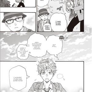 [YAMAMOTO Kotetsuko] Ashita wa Docchi da! (update c.25) [Eng] {Lewd4Yaoi Scans} – Gay Comics image 367
