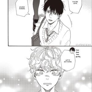 [YAMAMOTO Kotetsuko] Ashita wa Docchi da! (update c.25) [Eng] {Lewd4Yaoi Scans} – Gay Comics image 372