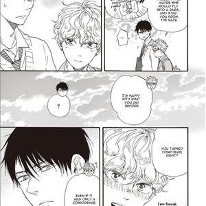 [YAMAMOTO Kotetsuko] Ashita wa Docchi da! (update c.25) [Eng] {Lewd4Yaoi Scans} – Gay Comics image 375