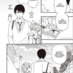 [YAMAMOTO Kotetsuko] Ashita wa Docchi da! (update c.25) [Eng] {Lewd4Yaoi Scans} – Gay Comics image 376