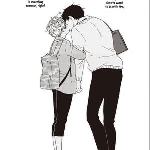 [YAMAMOTO Kotetsuko] Ashita wa Docchi da! (update c.25) [Eng] {Lewd4Yaoi Scans} – Gay Comics image 378