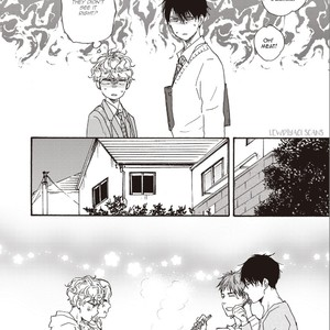 [YAMAMOTO Kotetsuko] Ashita wa Docchi da! (update c.25) [Eng] {Lewd4Yaoi Scans} – Gay Comics image 380