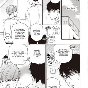 [YAMAMOTO Kotetsuko] Ashita wa Docchi da! (update c.25) [Eng] {Lewd4Yaoi Scans} – Gay Comics image 381