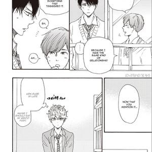 [YAMAMOTO Kotetsuko] Ashita wa Docchi da! (update c.25) [Eng] {Lewd4Yaoi Scans} – Gay Comics image 382