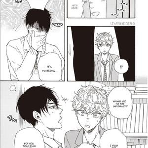 [YAMAMOTO Kotetsuko] Ashita wa Docchi da! (update c.25) [Eng] {Lewd4Yaoi Scans} – Gay Comics image 383