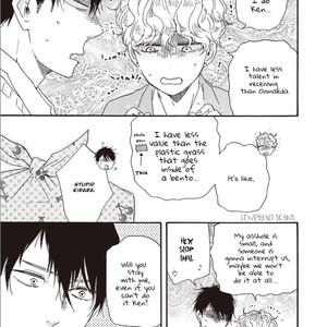 [YAMAMOTO Kotetsuko] Ashita wa Docchi da! (update c.25) [Eng] {Lewd4Yaoi Scans} – Gay Comics image 385