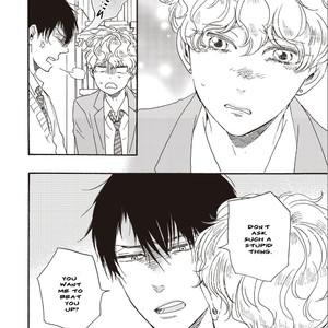 [YAMAMOTO Kotetsuko] Ashita wa Docchi da! (update c.25) [Eng] {Lewd4Yaoi Scans} – Gay Comics image 386