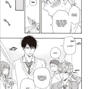 [YAMAMOTO Kotetsuko] Ashita wa Docchi da! (update c.25) [Eng] {Lewd4Yaoi Scans} – Gay Comics image 394