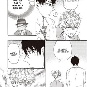 [YAMAMOTO Kotetsuko] Ashita wa Docchi da! (update c.25) [Eng] {Lewd4Yaoi Scans} – Gay Comics image 395