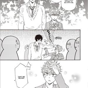 [YAMAMOTO Kotetsuko] Ashita wa Docchi da! (update c.25) [Eng] {Lewd4Yaoi Scans} – Gay Comics image 396