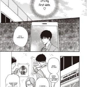 [YAMAMOTO Kotetsuko] Ashita wa Docchi da! (update c.25) [Eng] {Lewd4Yaoi Scans} – Gay Comics image 398