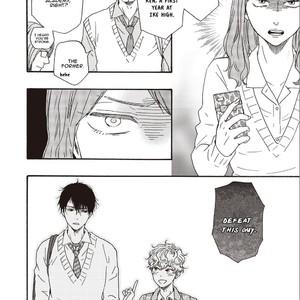 [YAMAMOTO Kotetsuko] Ashita wa Docchi da! (update c.25) [Eng] {Lewd4Yaoi Scans} – Gay Comics image 399
