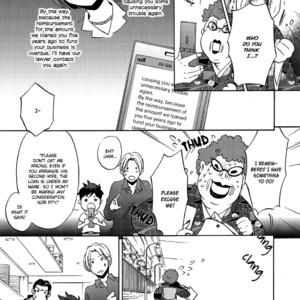 [Sakiya Haruhi & Machiko Madoka] Shounen Houkokusho [Eng] – Gay Comics image 015