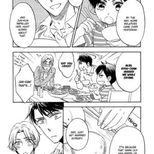 [Sakiya Haruhi & Machiko Madoka] Shounen Houkokusho [Eng] – Gay Comics image 020