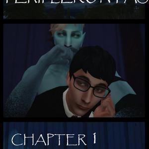 [Sims4Comicz] Periplekontas (update c.4) [Eng] – Gay Comics