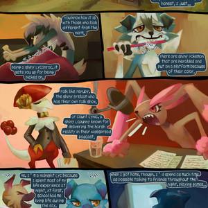 [GrimArt] Trust Me (Ending 1) [Eng] – Gay Comics image 003