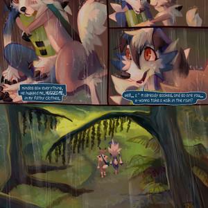 [GrimArt] Trust Me (Ending 1) [Eng] – Gay Comics image 012