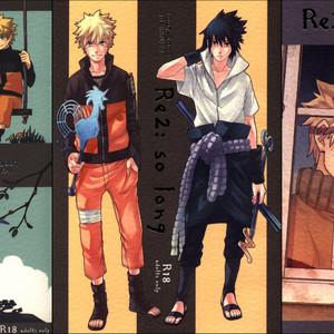 [10-Rankai (Emi)] Rinjin Bargain 2 – Naruto dj [JP] – Gay Comics image 060